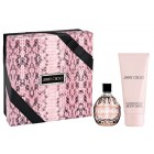 Jimmy Choo Eau de Parfum 60 ml Gift Set..