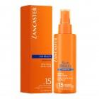 Lancaster Sun Beauty Oil-Free Milky Spray SPF15 15..