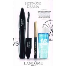 Lancome Hypnose Drama Mascara N.01 Excessive Black 6.2 ml Spring Set
