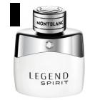 Mont Blanc Legend Spirit Eau de Toilette 30 ml..