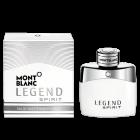 Mont Blanc Legend Spirit Eau de Toilette 50 ml..