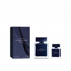 Narciso Rodriguez For Him Bleu Noir Eau de Toilette 100 ml Gift Set 2018
