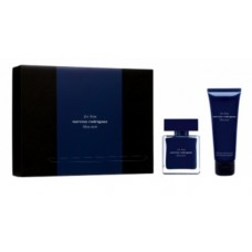 Narciso Rodriguez For Him Bleu Noir Eau de Toilette 50 ml Gift Set