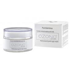 Ozono Pulcherrima Restructuring Anti-Age Cream 50 ml