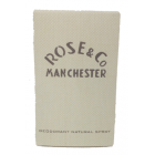 Rose & Co Manchester Deodorant Narural Spray 150 m..