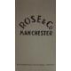 Rose & Co Manchester Deodorant Narural Spray 150 ml