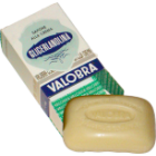 Valobra Glicerlanolina sapone 100 gr..