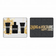 Zadig&Voltaire This is Him! Eau de Toilette 50 ml Xmas Set 2017