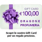 Carta Regalo da € 100,00..