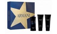 Armani Code Pour Homme Eau de Toilette 50 ml Gift Set..