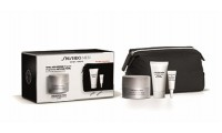 Shiseido Men Total Revitalizer Cream 50 ml Gift Set..