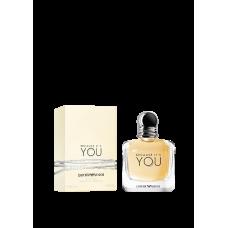 Armani Emporio Armani Because It's You Eau de Parfum 100 ml