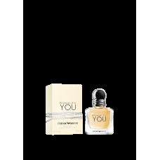 Armani Emporio Armani Because It's You Eau de Parfum 30 ml