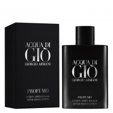 Armani Acqua di Giò Uomo PROFUMO After Shave Lotion 100 ml
