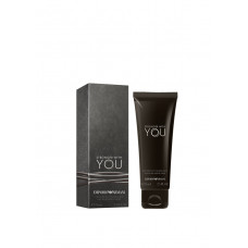 Armani Emporio Armani Stronger With You Soin Hydratant Barbe Douce 75 ml