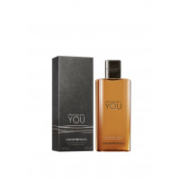 Armani Emporio Armani Stronger With You Gel Douche Corps & Cheveux 200 ml