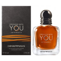Armani Emporio Armani Stronger With You Intensely Eau de Parfum 50 ml