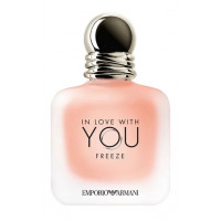 Armani Emporio Armani In Love With You Freeze Eau