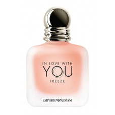 Armani Emporio Armani In Love With You Freeze Eau de Parfum 100 ml