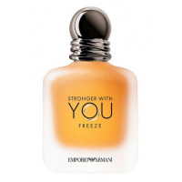 Armani Emporio Armani Stronger With You Freeze Eau