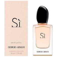 Armani Si Eau de Parfum 100 ml