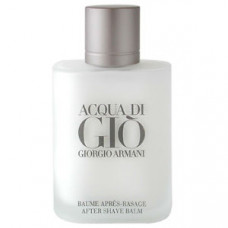 Armani Acqua di Giò Uomo After Shave Balm 100 ml
