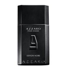 Azzaro Pour Homme eau de toilette 100 ml Edition Noire