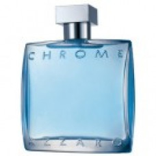 Azzaro Chrome After Shave Lotion 100 ml