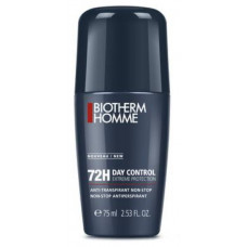 Biotherm Homme Day Control Deodorant Roll-On 72H Extreme Protection 75 ml