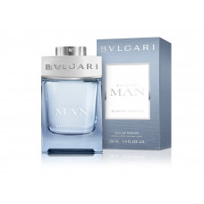 Bulgari Man Glacial Essence Eau de Parfum 100 ml