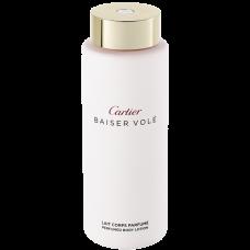 Cartier Baiser Volé Lait Corps parfumè 200 ml