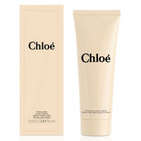 Chloé Perfumed Hand Cream 75 ml