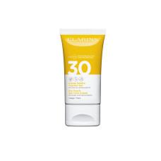 Clarins Creme Solaire Toucher Sec SPF30 50 ml