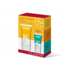Clarins Creme Solaire SPF30 150 ml Corps #SunSet
