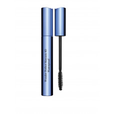 Clarins Wonder Perfect Mascara 4D Waterproof N.01 Perfect Black 8 ml