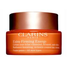 Clarins Extra-Firming Energy Crème Jour  Eclat Vitaminé Toutes Peaux 50 ml