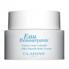Clarins Eau Ressourcante Creme Corps Veloutee 200 ml