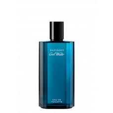 Davidoff Cool Water Eau de Toilette 125 ml