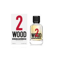 Dsquared 2 Wood Dsquared2 Eau de Toilette 100 ml