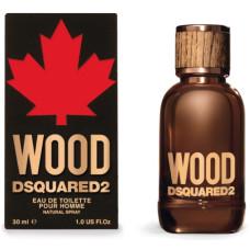 Dsquared Wood Dsquared2 Pour Homme Eau de Toilette 30 ml