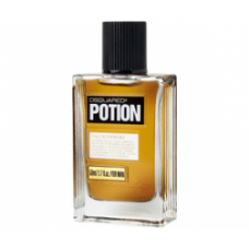 Dsquared Potion For Man After Shave Lotion 100 ml