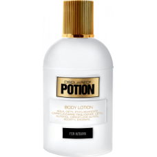 Dsquared Potion For Woman Body Lotion 200 ml