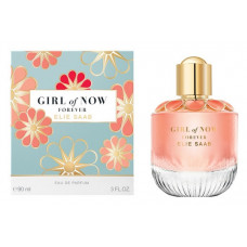 Elie Saab Girl of Now Forever Eau de Parfum 90 ml