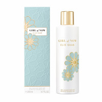 Elie Saab Girl of Now Gel Douche Parfumé 200 ml