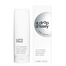 Issey Miyake A Drop D'Issey Lait Hydratant Pour le Corps 200 ml