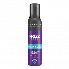 John Frieda Frizz Ease Dream Curls Curl Reviver Mousse 200 ml