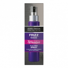 John Frieda Frizz Ease 3 Day Straight Flat Iron Spray 100 ml