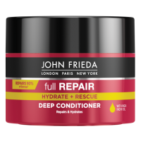 John Frieda Full Repair Hydrate+ Rescue Deep Conditioner 250 ml