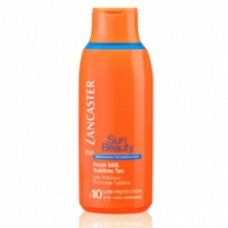 Lancaster Sun Beauty Body Fresh Tanning Milk SPF10 400 ml