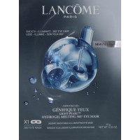 Lancome Advanced Genefique Yeux Light Pearl Hydrogel Melting 360° Eye Mask 1 x 10 gr